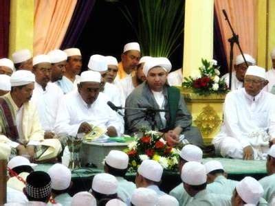 Al Habib Muhammad Sirah Nabawiyah Kisah Nabi Muhammad kisah saudagar pecinta maulid mutakhorijin assunniyyah