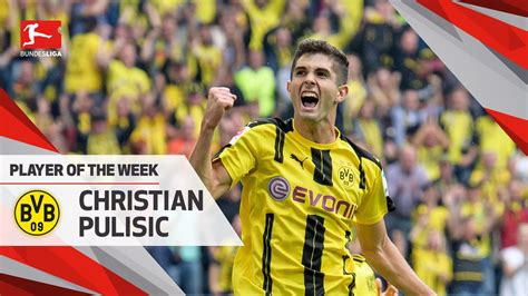 christian pulisic mls christian pulisic could help bundesliga ratings skyrocket