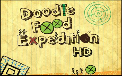 doodle food ltd doodle food expedition by hadron solutions app info