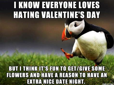 Valentine Funny Meme - valentine s day 2015 all the memes you need to see