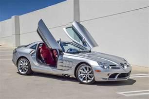 Mclaren Mercedes Mercedes Slr Mclaren Fast Toys Club