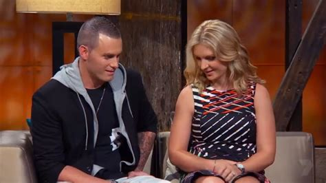 tallena and brad up after tense reunion on seven it was bombshell after bombshell on seven year switch s
