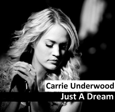 carrie underwood song download free just a dream carrie underwood instrumental download
