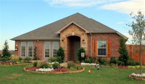 new model home open today in fort worth 133 990