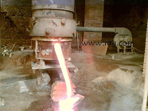Faucet Direc Copper Smelting Furnace China Manufacturer Products