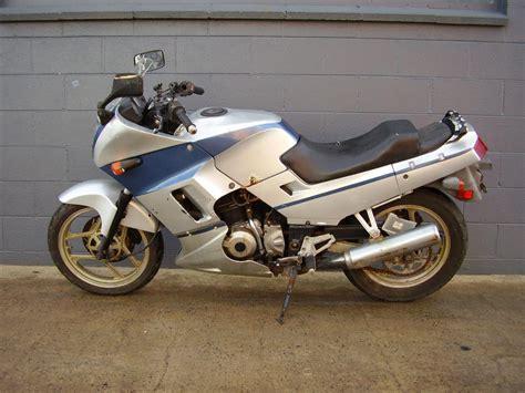 Suzuki Dandenong Dandenong Motorcycle Wreckers Kawasaki Gpx250