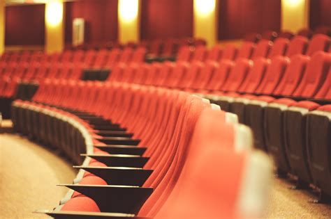 theatre seating theatre seating flickr photo