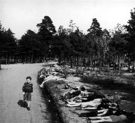 imagenes impactantes de guerra impactantes fotograf 237 as de la segunda guerra mundial