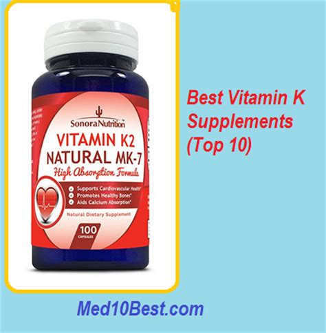 s k supplements best vitamin k supplements 2018 top 10 buyer s guide