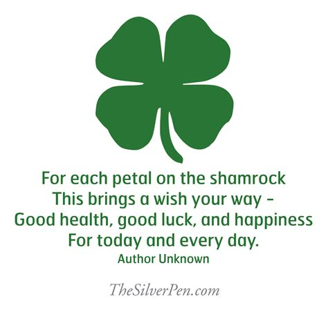 S Day Quotes In St Patricks Day Inspirational Quotes Quotesgram