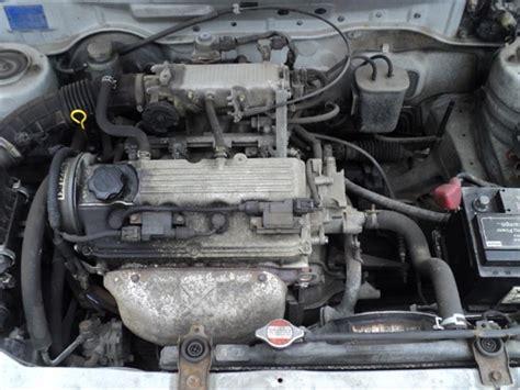 Suzuki Vitara Engine Suzuki Vitara Ta 1990 1999 1 6 1589cc 16v G16b Petrol
