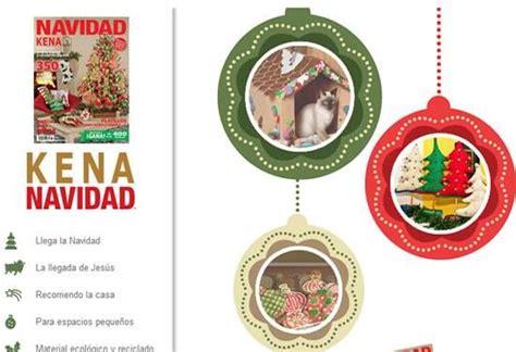 revista kena 2015 2016 navidad 2015 navidad revista kena 2014 2015 navidad ideas para el hogar