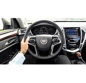 Future Cadillac Srx  Autos Post