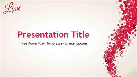 love powerpoint template prezentr templates