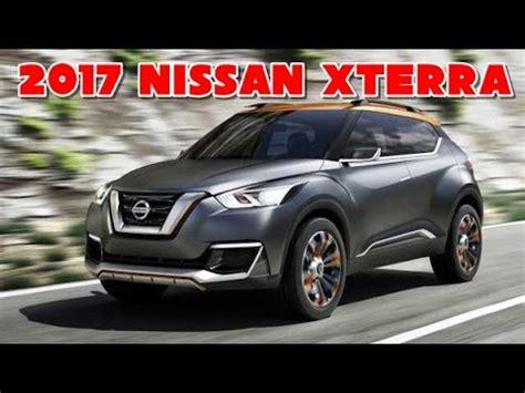 nissan xterra interior 2017 nissan xterra redesign interior and exterior