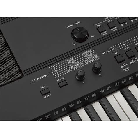 Yamaha Psr Ew400 yamaha psr ew400 171 keyboard
