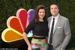 marry me s casey wilson gives birth to first child with marry me s casey wilson gives birth to first child with