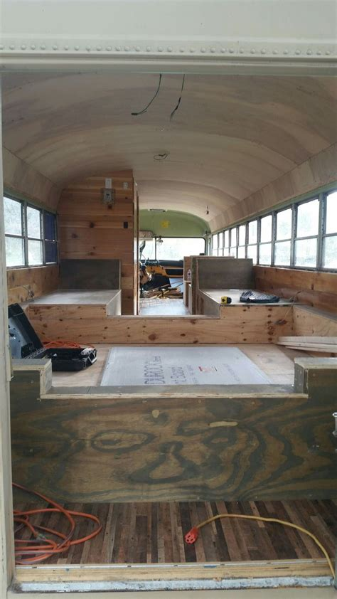 School Conversion Interior by 25 Best Ideas About Tour Interior On