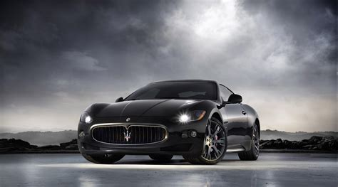 Maserati Granturismo Top Speed by 2008 Maserati Granturismo S Top Speed