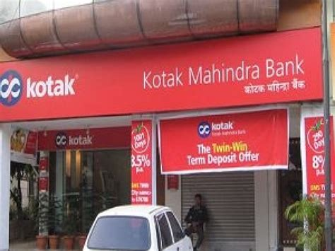 kotak mahindra bank kotak mahindra bank to buy mid sized stressed assets from