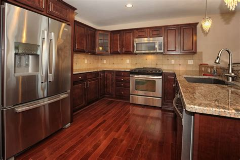u shaped kitchen layout with island 2018 explore these kitchen layout options fairfax contractor