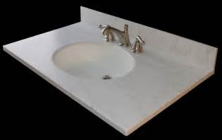 bathroom vanity top with sink image from http www nantucketvanitytops com corian