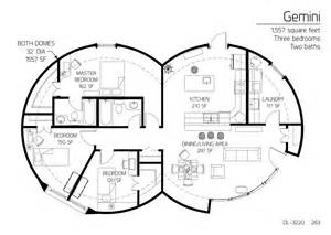 Monolithic Dome Floor Plans by Floor Plan Dl 3220 Monolithic Dome Institute