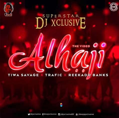 download mp3 dj xclusive cash only download video dj xclusive alhaji ft tiwa savage
