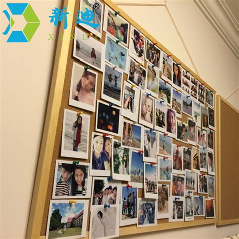 decorative bulletin boards for home decorative cork bulletin board promotion shop for