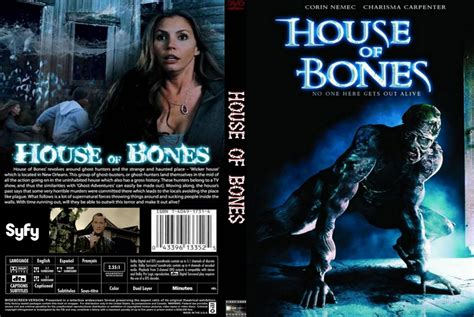 house of bones covers box sk house of bones 2010 high quality dvd blueray movie