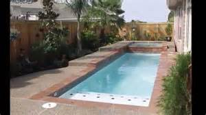 Small Backyard Inground Pool Design Inground Pools For Small Yards Studio Design Gallery Best Design