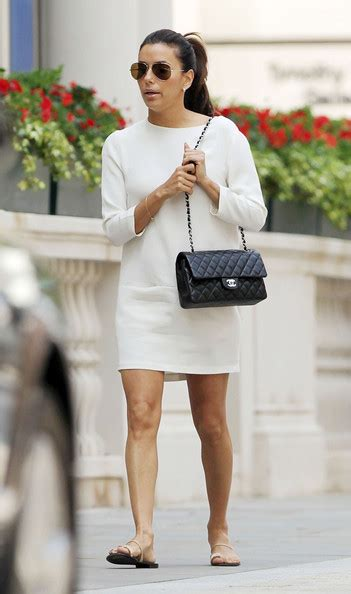 Longoria In Chanel by By Nature Longoria Chic Successful