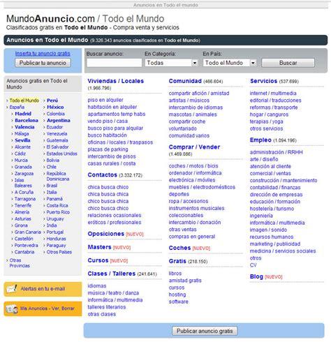 tablonia anuncios gratis clasificados tablonia anuncios clasificados gratis en panam anuncios