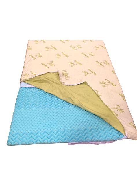 royalty comfort mattress royalty comfort slt msm 90190 bamboo mattress topper