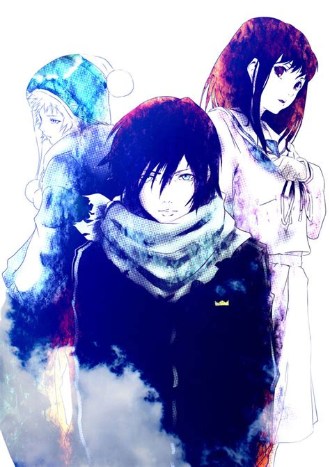 Poster Anime Noragami 2 noragami poster anime silk posters room decor prints
