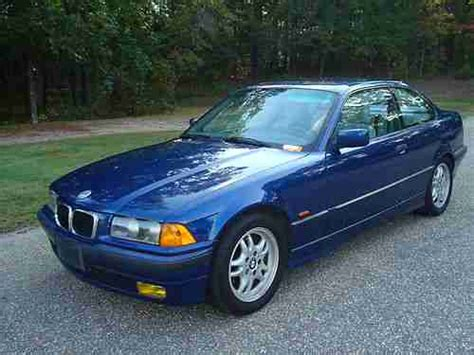 how to sell used cars 1997 bmw 8 series lane departure warning buy used 1997 bmw 328is base coupe 2 door 2 8l in fayetteville north carolina united states