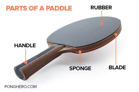 yasaka table tennis paddles wood ping pong paddles waterproof table tennis