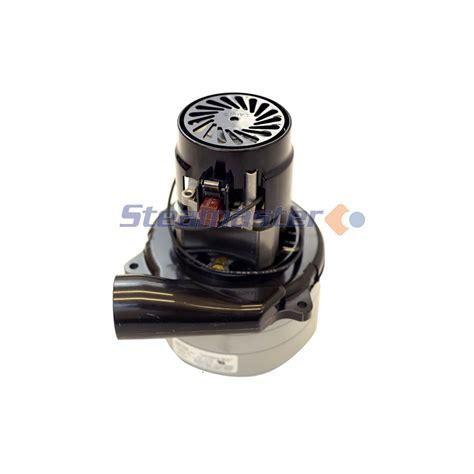 ametek vacuum motor american sniper 1200 ametek 3 stage vacuum motor steamaster