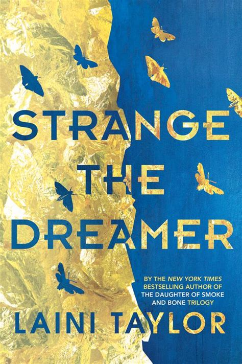 the dreamers books junior library guild strange the dreamer by laini