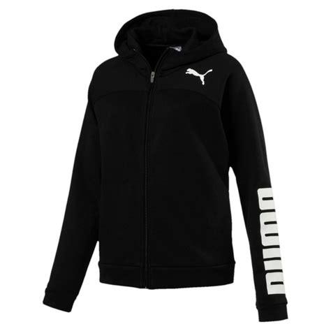 Pakaian Sport Hoodie Untuk Anjing jual pakaian casual wmns active sports fz logo