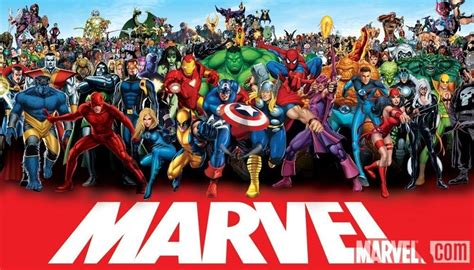 imagenes universo marvel vengadores infinity war reunir 225 a todo el universo marvel