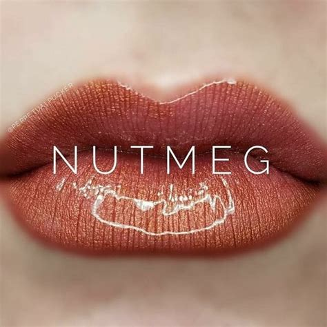 nutmeg color lipsense nutmeg lipsense color only from t s closet on