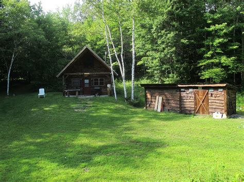 Cabins In Vermont by Cozy Cabin On 20 Wooded Acres In Vermont Vrbo
