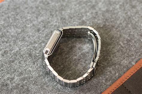 Smartwatch Equinox omega equinoxe la smartwatch des 233 es 80