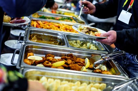 buffet style catering services we offer catering made simple