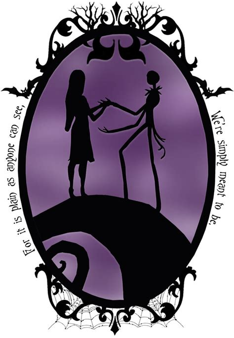 gallery for gt nightmare before christmas clipart