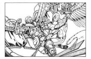 spiderman homecoming by daniel jeffries on deviantart