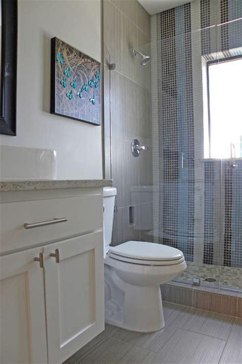 Bathroom Tile Dallas Dallas Tx Modern Bathroom Dallas