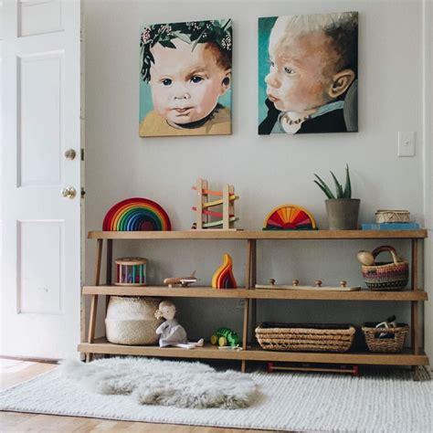 kinderzimmer deko waldorf playroom montessori waldorf inspired babies in 2018
