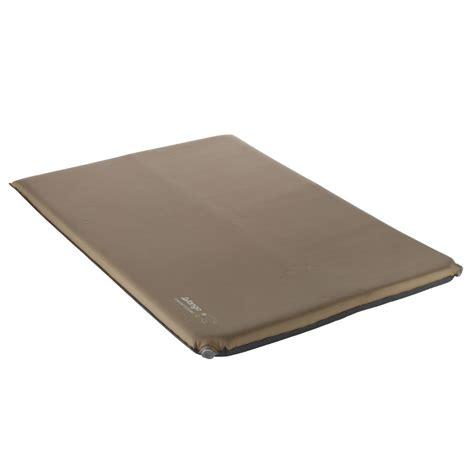 self comfort vango comfort self inflating mat double 10cm